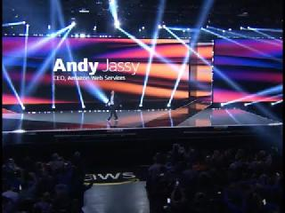 AWS re:Invent Keynotes from 2012 to 2019